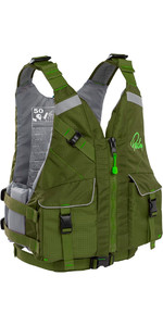2020 Palm Hydro Adventure PFD Buoyancy Aid OLIVE 11464