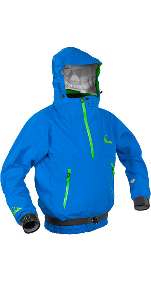 2018 Palm Chinook Touring / Ocean Jacket Blue 11467