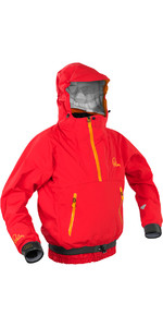 2019 Palm Chinook Touring / Ocean Jacket Red 11467