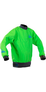 2020 Palm Vector Junior Kayak Jacket Lime 11471