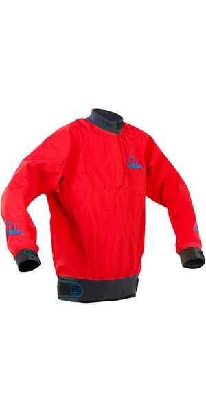 2019 Palm Vector Junior Kayak Jacket Red 11471