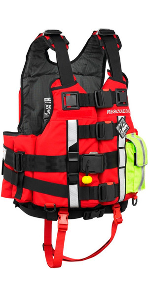 2018 Palm Equipment Rescue 800 PFD Red 11621
