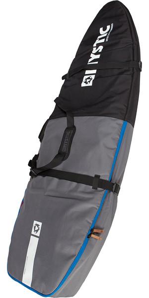 Mystic Venom Kite / Wave Board Bag Black / Silver 130705