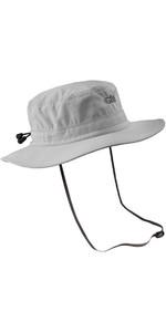 2019 Gill Technical Sailing Sun Hat Silver 140