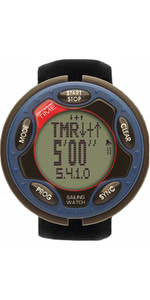2019 Optimum Time Series 14 Rechargeable Sailing Watch DARK BLUE 1454R