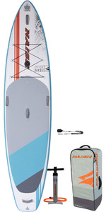 2020 Naish Glide Fusion 12'0 Stand Up Paddle Board Package - Board, Bag, Pump & Leash 15170