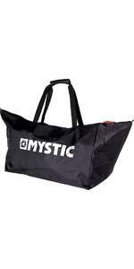 2019 Mystic Big Norris Storage Bag BLACK 160050