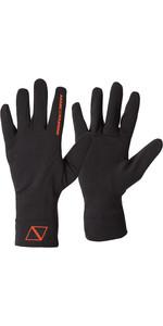 2019 Magic Marine Bipoly Glove Fleece lined Black 160105
