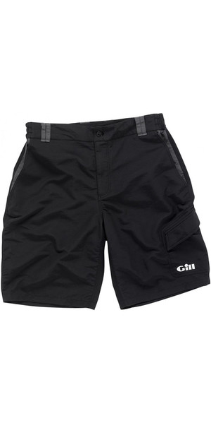 2018 Gill Performance Sailing Shorts Graphite 1644 padded optional