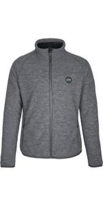 2018 Gill Mens Polar Fleece Jacket Graphite 1703