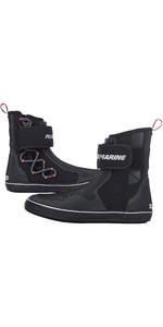 2020 Magic Marine Horizon 4mm Boots Black 180011