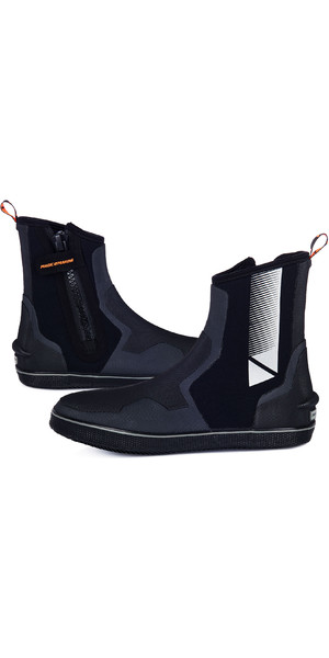 2019 Magic Marine Ultimate 2 5mm Neopren Boots Black 180012