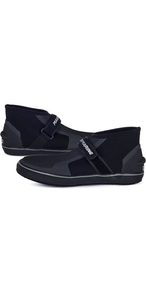 2019 Magic Marine Ultimate 2 3mm Neopren Shoes Black 180013