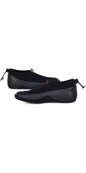 2019 Magic Marine Junior Liberty 3mm Neopren Shoes Black 180014