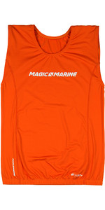 2019 Magic Marine Brand Sleeveless Overtop Orange 180045