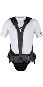 2019 Magic Marine Aurelian Harness Black 180049
