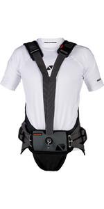 2019 Magic Marine Aurelian Harness Black 180049