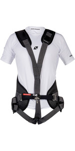 2019 Magic Marine Smart Harness Black 180052
