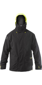 Zhik Mens Kiama X Coastal Jacket - Black