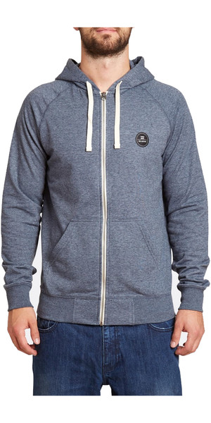 Billabong All Day Zip Hoody NAVY Z1FL04