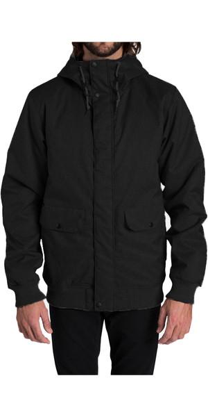 Billabong Rainy Day Jacket BLACK Z1JK25