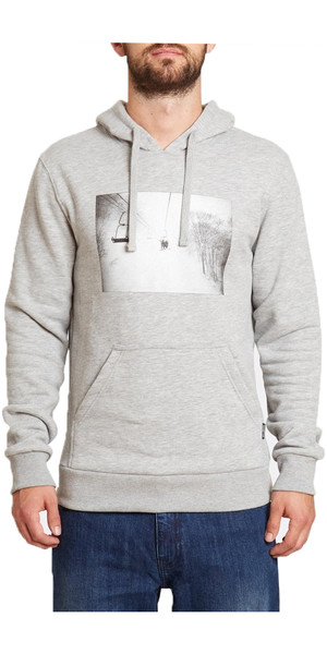 Billabong Visions Hoody GREY HEATHER Z1HO10