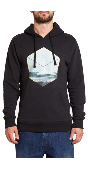 Billabong Visions Hoody BLACK Z1HO10