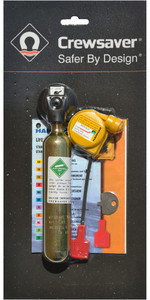 2020 Crewsaver 60g 275n Hammar Lifejacket Re-arming Pack 11011