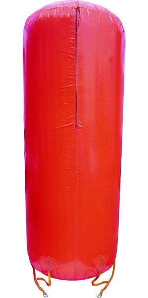 Crewsaver Inflatable Cylindrical Marker Buoy - 7ft Racing Mark 3810-7