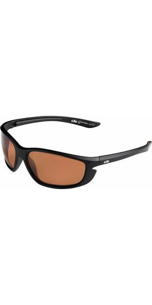 2019 Gill Corona Sunglasses Matt Black 9666