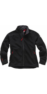 Gill Womens i4 Fleece Jacket BLACK 1487W