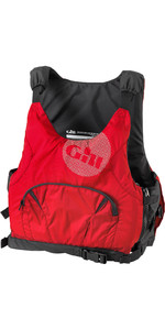 2019 Gill Pro Racer Junior 50N Buoyancy Aid New Red 4916J
