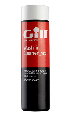 2018 Gill Wash-in Cleaner A002 300ml