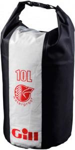 2019 Gill Wet & Dry Cylinder 10LTR Bag L054 Jet Black