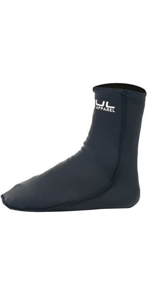 2018 Gul Junior Stretch Drysuit Socks AC0064