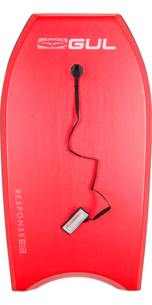 2019 Gul Response Junior 36 Bodyboard - Red GB0022-A9