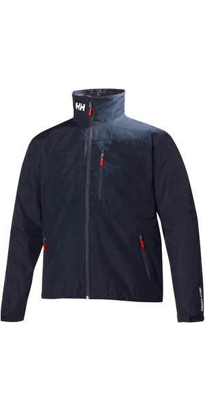 2019 Helly Hansen Crew Jacket Navy 30263