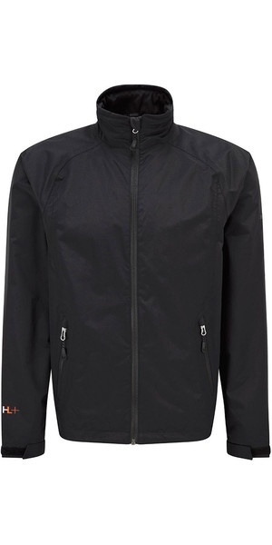 2018 Henri Lloyd Breeze Inshore Jacket Black Y00360