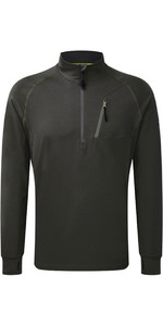 Henri Lloyd Force Layer Top Black Y20100