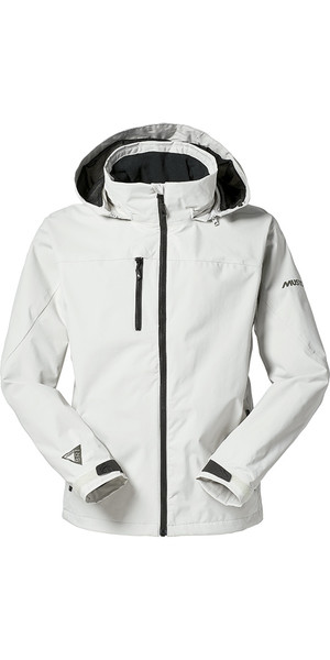 Musto Corsica BR1 Fleece Lined Jacket Platinum SB0141