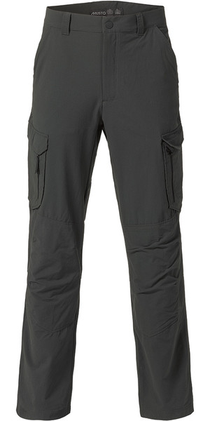 Musto Essential UV Fast Dry Sailing Trouser CARBON LONG LEG (86cm) SE0781
