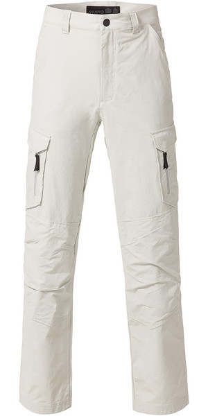 Musto Essential UV Fast Dry Sailing Trouser Platinum Regular LEG (81cm) SE0781