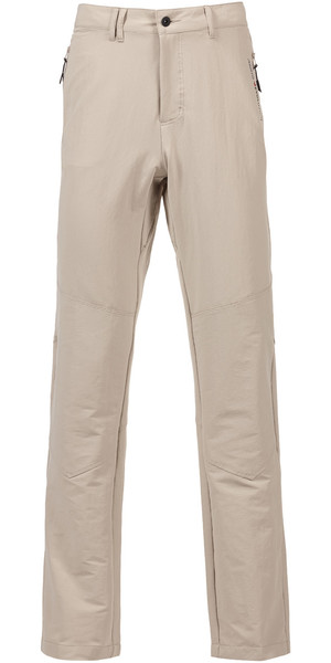 Musto Evolution Crew Sailing Trousers LIGHT STONE - LONG LEG (87cm) SE2820
