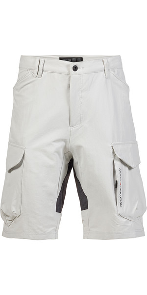 2019 Musto Evolution Performance Shorts Platinum SE0991