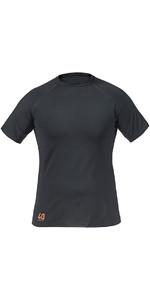 Musto Quick Dry Performance T-Shirt Black SU0240