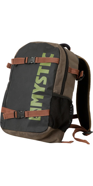2018 Mystic Block Back Pack 25L Army 140580