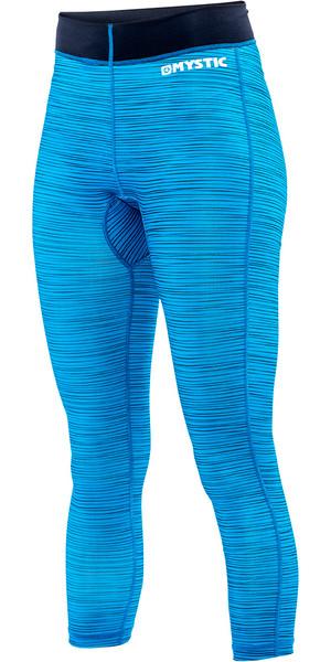 Mystic Ladies Dazzled Lycra Pant in Stripe 160330