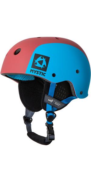 Mystic MK8 Multisport Helmet - Bordeaux