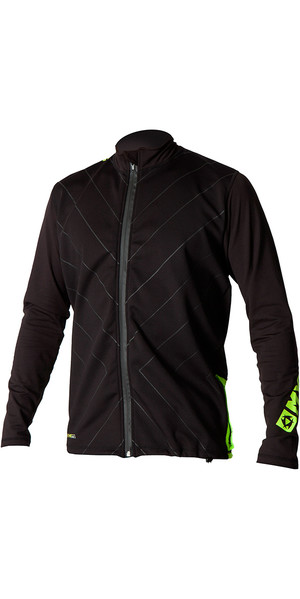Mystic Mens Bipoly Thermo SUP Jacket Grey 160390