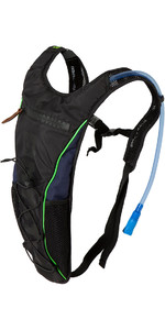 Mystic SUP Endurance H20 Hydro Bag Black 160415